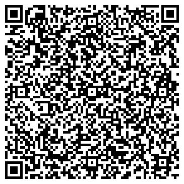 QR-код с контактной информацией организации Адвокат Плюснин Николай Владимирович