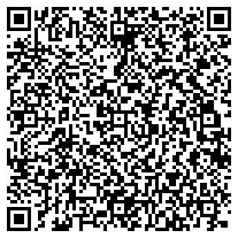 QR-код с контактной информацией организации Юридическая фирма, ЧП