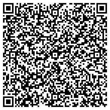 QR-код с контактной информацией организации Адвокат, Представительство