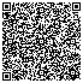 QR-код с контактной информацией организации Виан, ООО