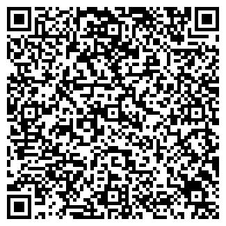 QR-код с контактной информацией организации Эксперты ЭКЦ