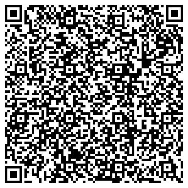 QR-код с контактной информацией организации Агентство коммерческой безопасности Эгида, ООО
