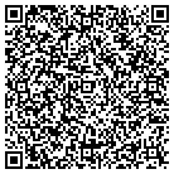 QR-код с контактной информацией организации Днепр Спецтех, ООО