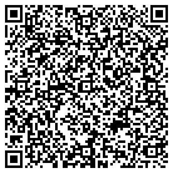 QR-код с контактной информацией организации Юр-Юнион, ООО
