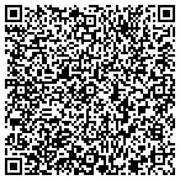 QR-код с контактной информацией организации ИБК Успех, ООО