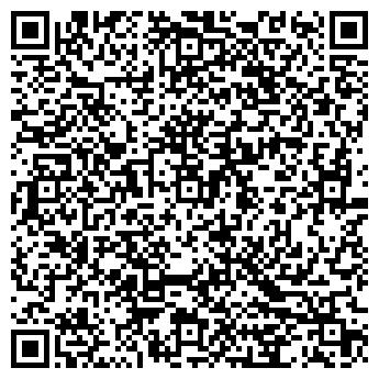 QR-код с контактной информацией организации Киеваудит, ООО