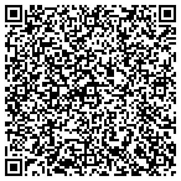 QR-код с контактной информацией организации Юридическая группа Барристер и партнеры, ООО