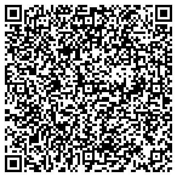 QR-код с контактной информацией организации Компания Тристан, ЧП