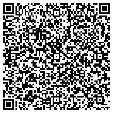 QR-код с контактной информацией организации Юнико, ООО