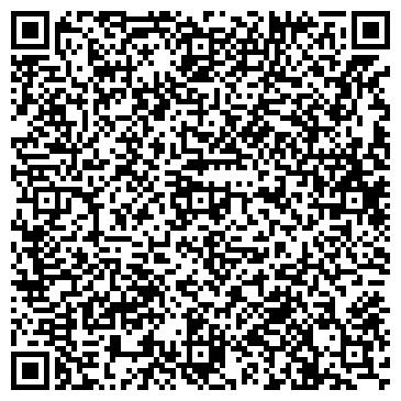 QR-код с контактной информацией организации Украинская Логистическая Ассоциация