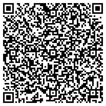 QR-код с контактной информацией организации Нобель АГ,ООО