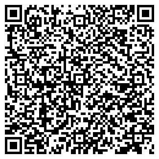 QR-код с контактной информацией организации СЕТ, ЧОО