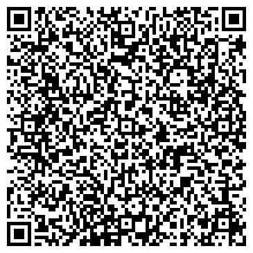QR-код с контактной информацией организации Украинский капитал, ООО