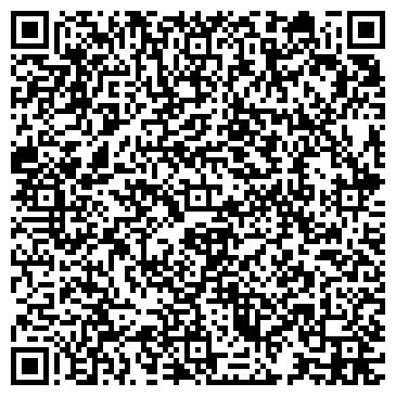 QR-код с контактной информацией организации Инженерный центр энергосбережения, ООО