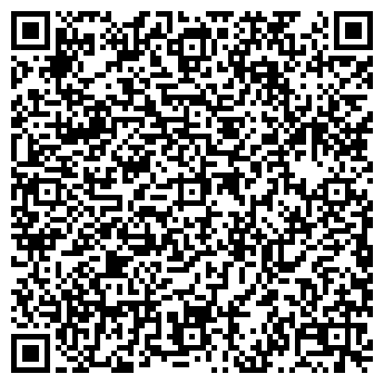 QR-код с контактной информацией организации Алазани, ООО