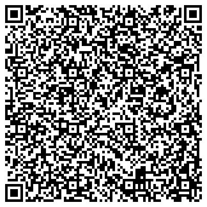 QR-код с контактной информацией организации Частный адвокат Полищук А.Н.