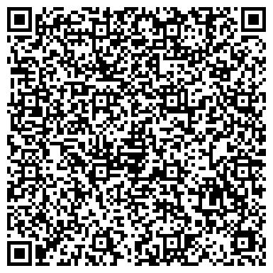 QR-код с контактной информацией организации Юридическая фирма Партнер и Ко, ООО