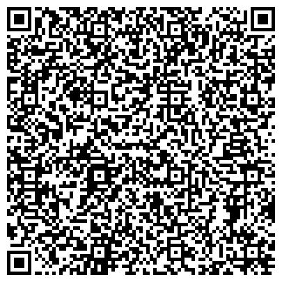 QR-код с контактной информацией организации Юридическая компания Антарес, ЧП