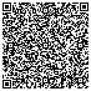 QR-код с контактной информацией организации Бизнес-Рост, Объединение