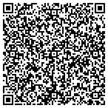 QR-код с контактной информацией организации Юридическая фирма Варта, ООО