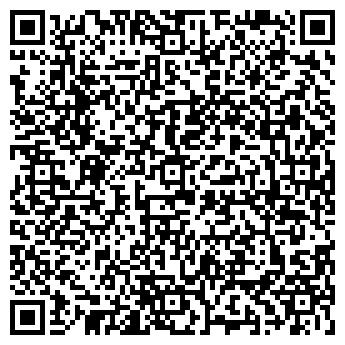 QR-код с контактной информацией организации БелИнТех Украина, ООО