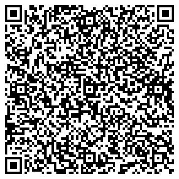 QR-код с контактной информацией организации Аудиторская фирма Эквити Плюс, ООО