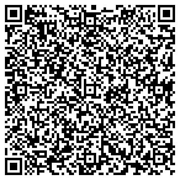 QR-код с контактной информацией организации Юридическое объединение Фемида, ЧП