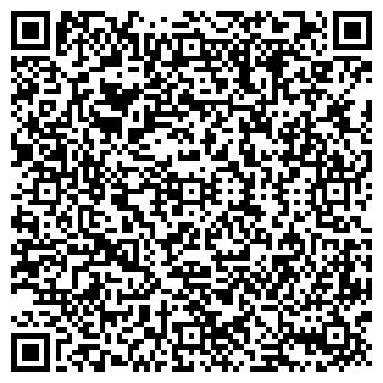 QR-код с контактной информацией организации КАРЕНФОР