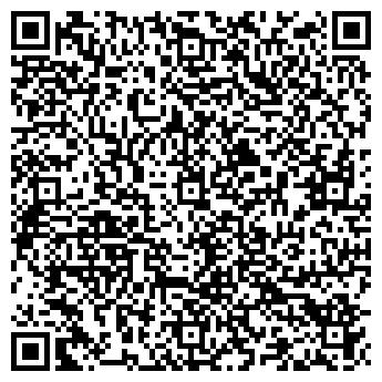 QR-код с контактной информацией организации Вива авант, ЧП