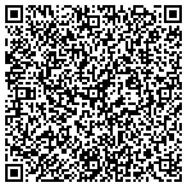 QR-код с контактной информацией организации Senat (Сенат), ЧП