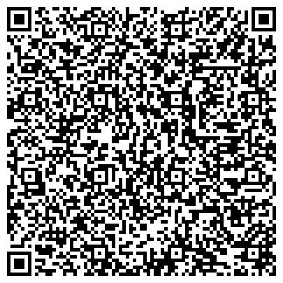 QR-код с контактной информацией организации Тренингово-консалтинговая компания Азимут, ООО