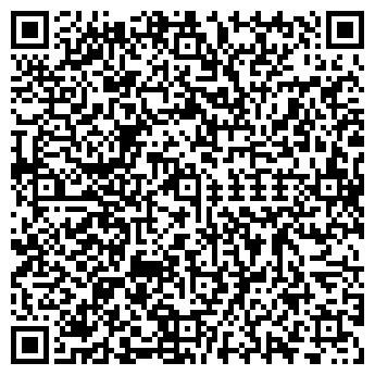 QR-код с контактной информацией организации СайМакс, ООО