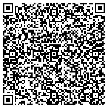 QR-код с контактной информацией организации PricewaterhouseCoopers, ООО