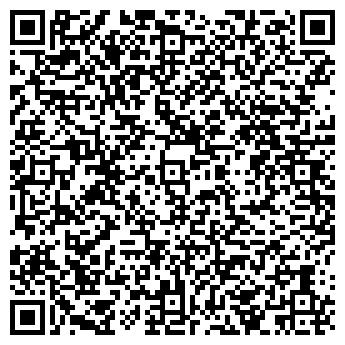 QR-код с контактной информацией организации Книжник, ФЛП