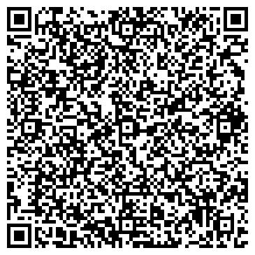 QR-код с контактной информацией организации Кокорев и К, ЧП
