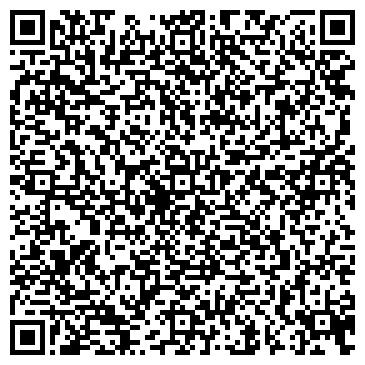 QR-код с контактной информацией организации Интел-Проект, ЧП