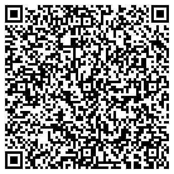 QR-код с контактной информацией организации Козлова А.Ю., СПД