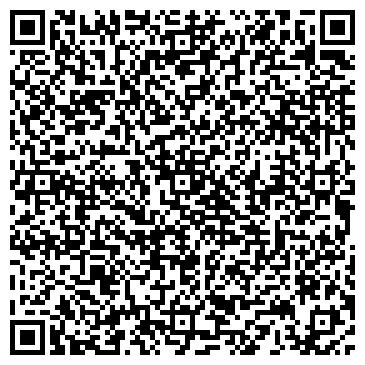 QR-код с контактной информацией организации Прирост-Академия, ДП