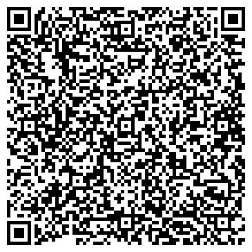 QR-код с контактной информацией организации Финсистемы, ЧП