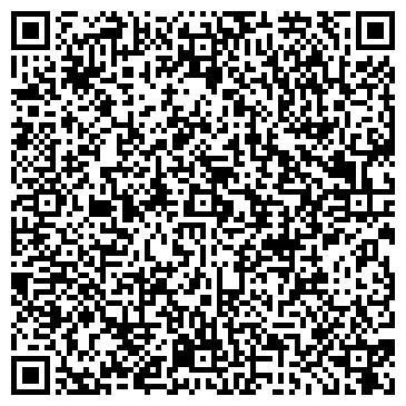 QR-код с контактной информацией организации Аван, ООО