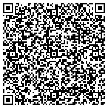 QR-код с контактной информацией организации АФ Энтузиаст-Аудит, ООО