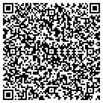 QR-код с контактной информацией организации Инвест партнер, ООО