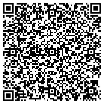 QR-код с контактной информацией организации Эккаунтис, ЧП