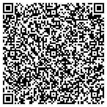 QR-код с контактной информацией организации Визит Консалтинг, ООО