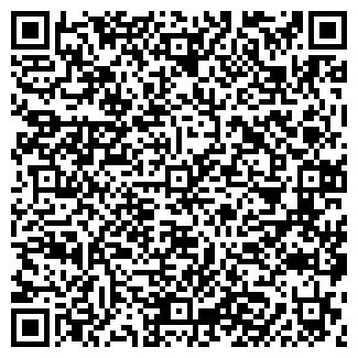 QR-код с контактной информацией организации iFin, ООО