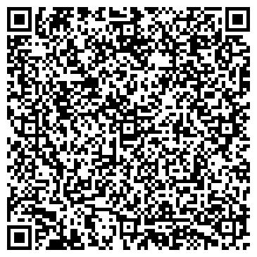 QR-код с контактной информацией организации Магистер, ООО