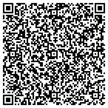 QR-код с контактной информацией организации Куракина И. В., ЧП
