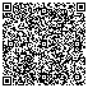 QR-код с контактной информацией организации Компания Фидес, ЧП