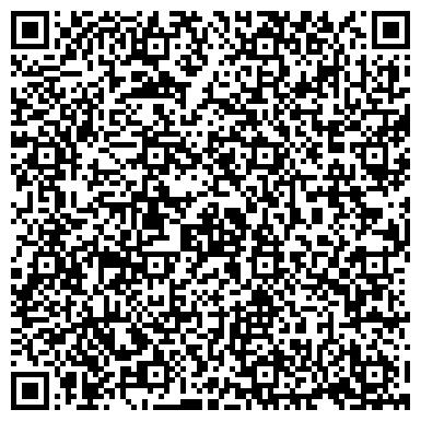 QR-код с контактной информацией организации Киевский центр поддержки и развития бизнеса, ООО