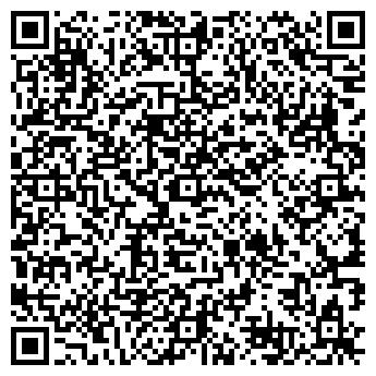 QR-код с контактной информацией организации Магма груп, ООО